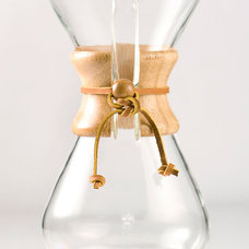 Modern Coffee Makers And Tea Kettles by Chemex