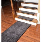 Striped Carpet Stairs Home Design Ideas Pictures Remodel