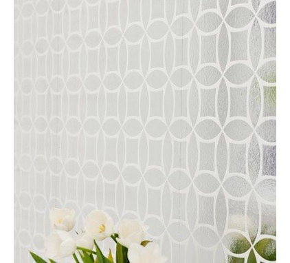 contemporary wallpaper by Brocade Home