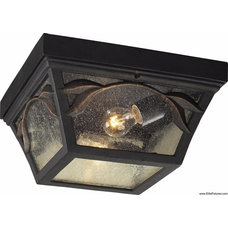 Mediterranean Outdoor Lighting by Elite Fixtures
