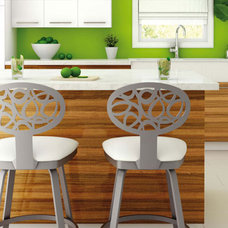 Contemporary Bar Stools And Counter Stools by Family Recreation Centre