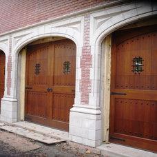 Garage Doors And Openers by Designer Doors, Inc.
