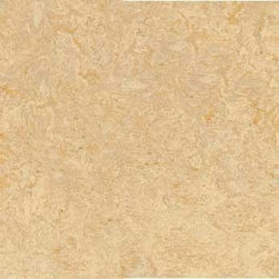 Forbo Marmoleum - Marmoleum Click Squares in Caribbean - Marmoleum Natural Linoleum is made from some of the best stuff on earth - linseed oil, pine rosin, wood flour, cork, limestone, and organic pigments.  Feel Free with Marmoleum Click!  Marmoleum Click Tiles and Panels are a high quality natural flooring product providing ideal green flooring for most rooms in the home from hallway kitchen and children's rooms to living room and bedrooms. This Marmoleum Click natural linoleum flooring gives you the power to design your own patterns as well as being easily installed and maintained.  Marmoleum Click Tiles and Panels are available in 24 distinctive colors. Squares: 6.78 Sq Ft  Carton & Panels: 20.34 Sq Ft  Carton.