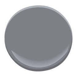 Dior Gray 2133-40 Paint -