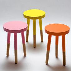 Modern Side Tables And Accent Tables by Vertigo Home LLC