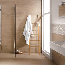 Traditional Wall And Floor Tile by Ceramiche Supergres