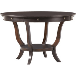 Stanley Furniture - Stanley Furniture Hudson Street Round Dining Table -