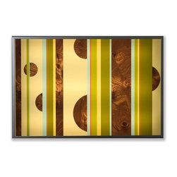 Jef Designs - Jef Designs Legna 2 Lightbox - Limited edition illuminated, digital paintings. Evocative and sensual while still adhering to clean, modern design principles.
