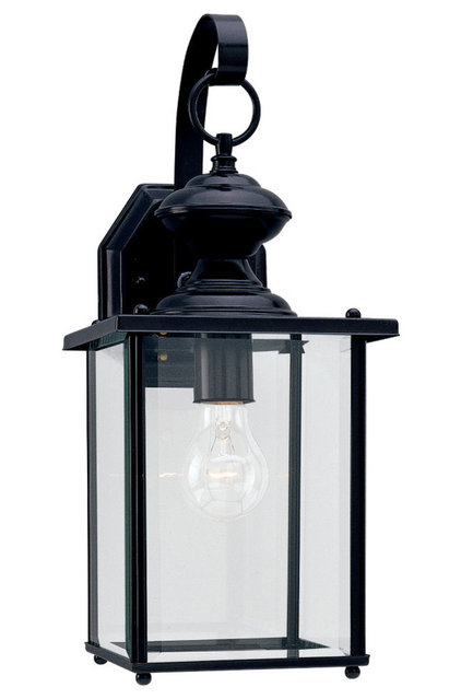 modern outdoor lighting by seagulllighting.com