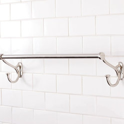 Sofia Towel Bar