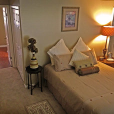 Traditional Bedroom by Keller Williams Realty River Cities