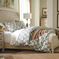 Bedroom Ideas - Ashley Furniture