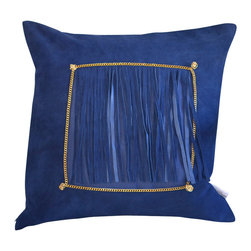 Laine + Alliage - Window Pillow - All handmade in NYC
