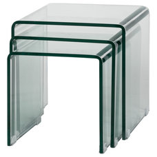 Contemporary Side Tables And Accent Tables by Urban Barn