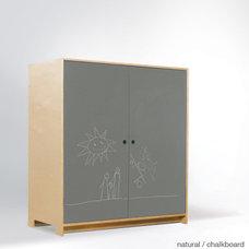 Modern Kids Dressers by ducduc