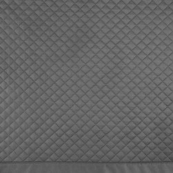 """Ralph Lauren Home - Full/Queen Diamond-Quilted Wyatt Coverlet 96"""" x 96"""" - VINTAGE SILVER - Ralph Lauren HomeFull/Queen Diamond-Quilted Wyatt Coverlet 96"""" x 96""""Designer About Ralph Lauren:American designer Ralph Lauren debuted his brand in 1968 with ties and menswear and over the years his vision expanded to encompass women's ready-to-wear shoes accessories and children's clothes just to name a few. Classic and timeless are the watch words of Ralph Lauren whether it be designs from Black Label Blue Label Ralph Lauren Collection or RLX by Ralph Lauren."""