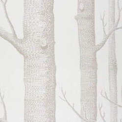 Woods Wallpaper by Cole & Sons
