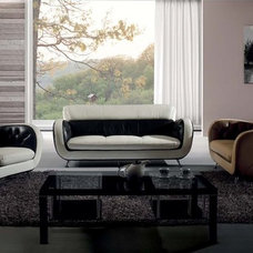 Contemporary Sofas by EuroLux Furniture