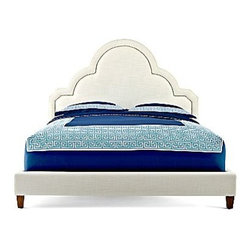 Happy Chic Platform Bed By Jonathan Adler