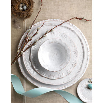Dinnerware by Belle and June