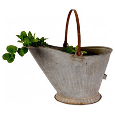 Eclectic Gardening Tools by Second Shout Out
