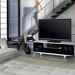 Marina TV Cabinet by BDI Furniture -