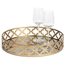 Traditional Platters by Z Gallerie