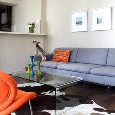 Suzanne & Jeremy's Modern Marais Apartment House Tour   Apartment Therapy