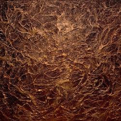 BA Wygant Studio - Illumination | Abstract Art - Live for humanity, ignite your God Spark.