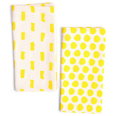 Contemporary Dish Towels by LEIF