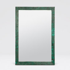 contemporary mirrors by Madegoods