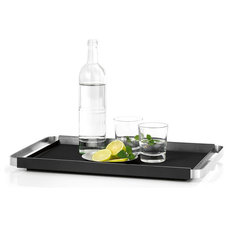 Contemporary Serving Trays by PureModern