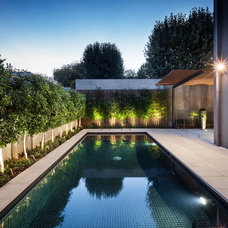 Contemporary  by DDB Design Development & Building