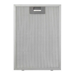 """Replacement Filter for 36"""" Treviso Series Wall-Mount Range Hood - Maintain a fresh-smelling kitchen and smoothly operating range hood with these replacement filters for 36"""" Treviso Series Wall-Mount Range Hood."""
