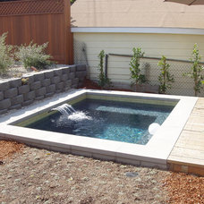 Swimming Pools And Spas by Custom Cascade