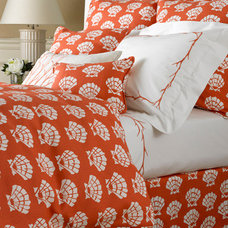 tropical duvet covers by Tropicality Decor