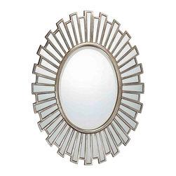 Quoizel Lighting - Quoizel QR1413 Silver Mirror -