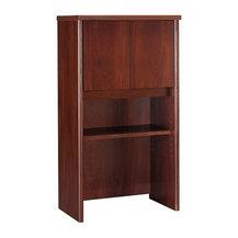 Devin 72H 42W Two-Door Storage Cabinet Desks: Find Computer Desk and ...