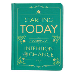 Starting Today Journal
