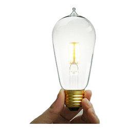 LOFT RH Edison LED Bulb -