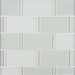 Lucian Glass Tile - Ann Sacks Tile & Stone