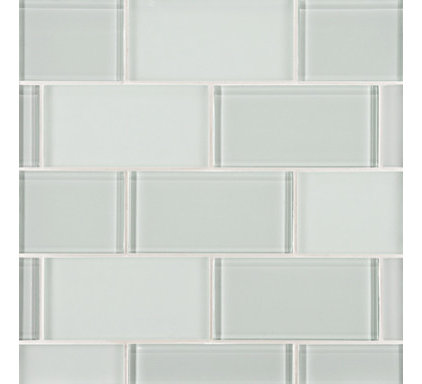 contemporary bathroom tile by ANN SACKS