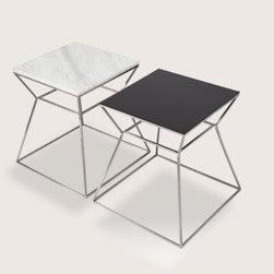 Soho Concept Gakko End Table - Soho Concept Gakko End Table