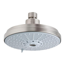 "Grohe Rainshower 6.25"" Showerhead"