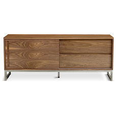 Modern Entertainment Centers And Tv Stands by Design Public