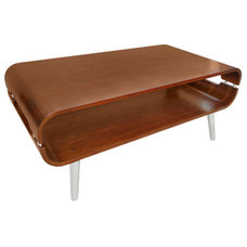 Contemporary Coffee Tables by Contemporary Furniture Warehouse