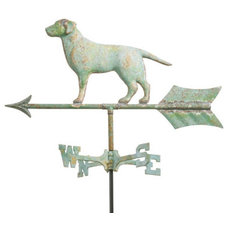 Eclectic Weather Vanes by Brookstone