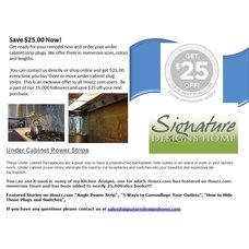 by Signature Designs Kitchen & Bath