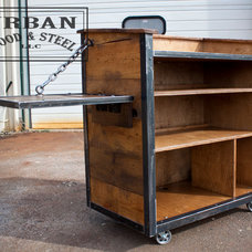 Furniture by Urban Wood & Steel llc