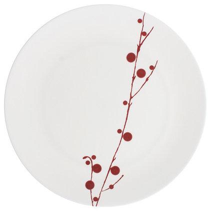 Modern Dinner Plates by HORNE